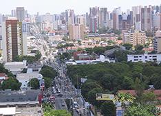 Fortaleza sediará II Jornada sobre Cidades e Mudanças Climáticas - Imagem: Wikimedia