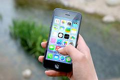 Mensagens de texto via celular: tecnologia simples e eficaz em casos de desastres ambientais - Imagem: